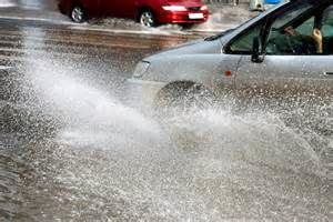 Driving Safety in Extreme Weather