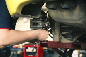automotive preventative maintenance
